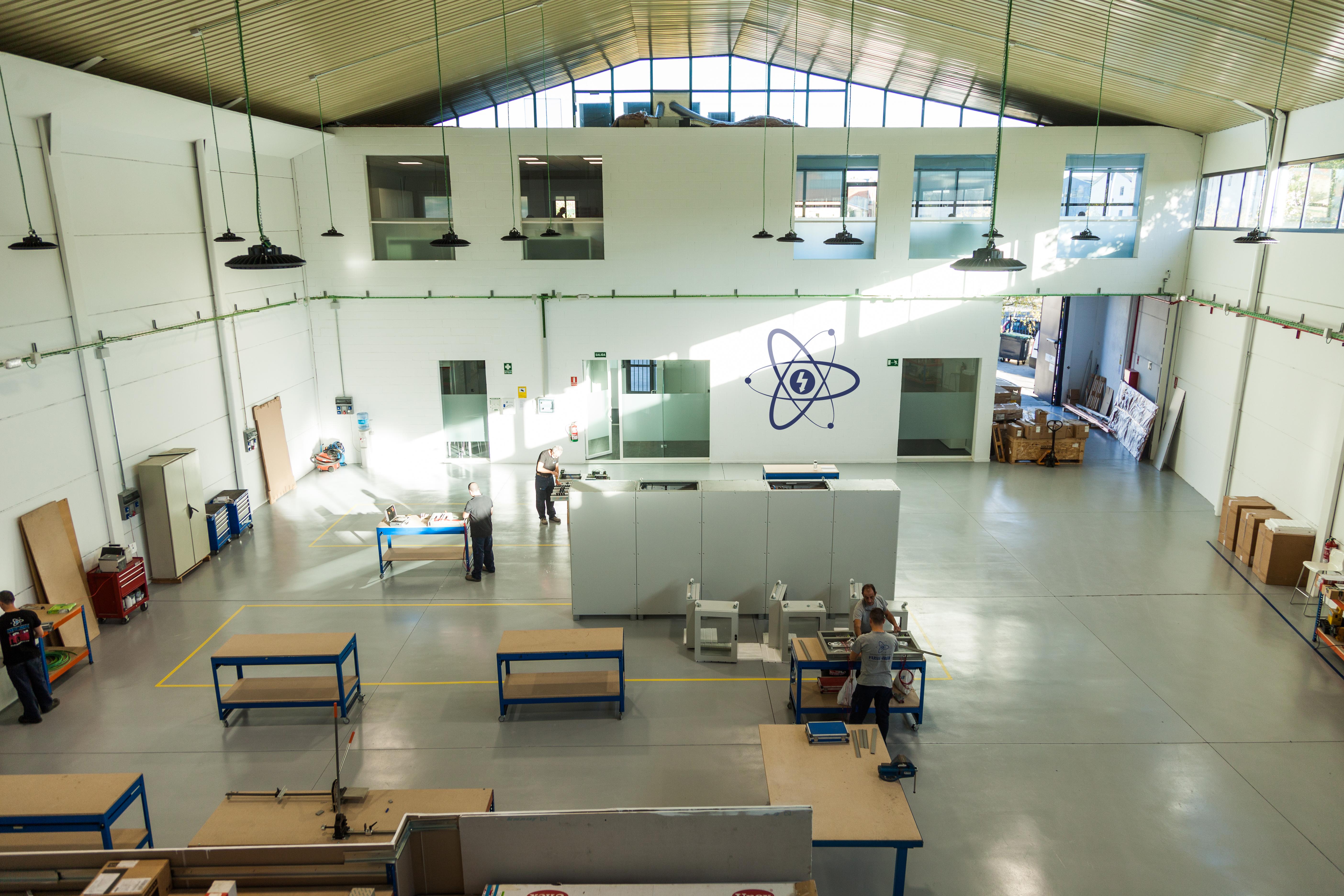Fusebox_Cuadros Eléctricos Industriales2